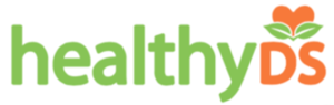 HEALTHY DS logo